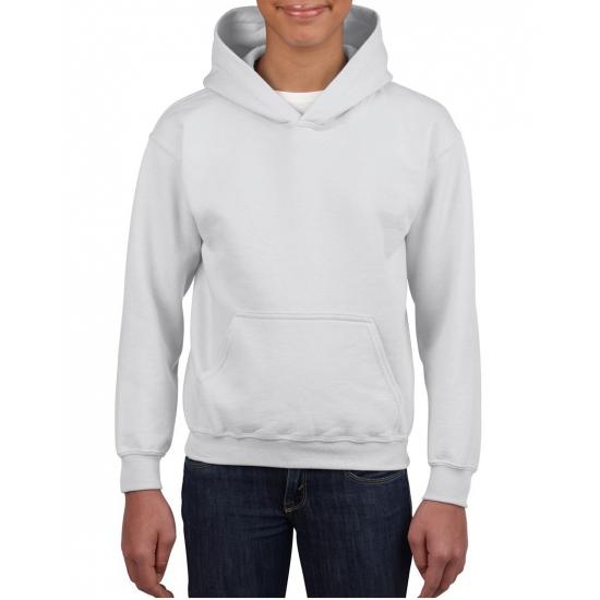 Witte Katoenen Trui.Voordelige Witte Trui Voor Jongens In Truien Sweaters Winkel